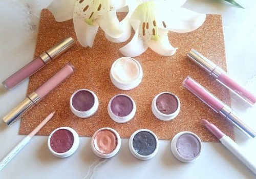 My ColourPop Collection