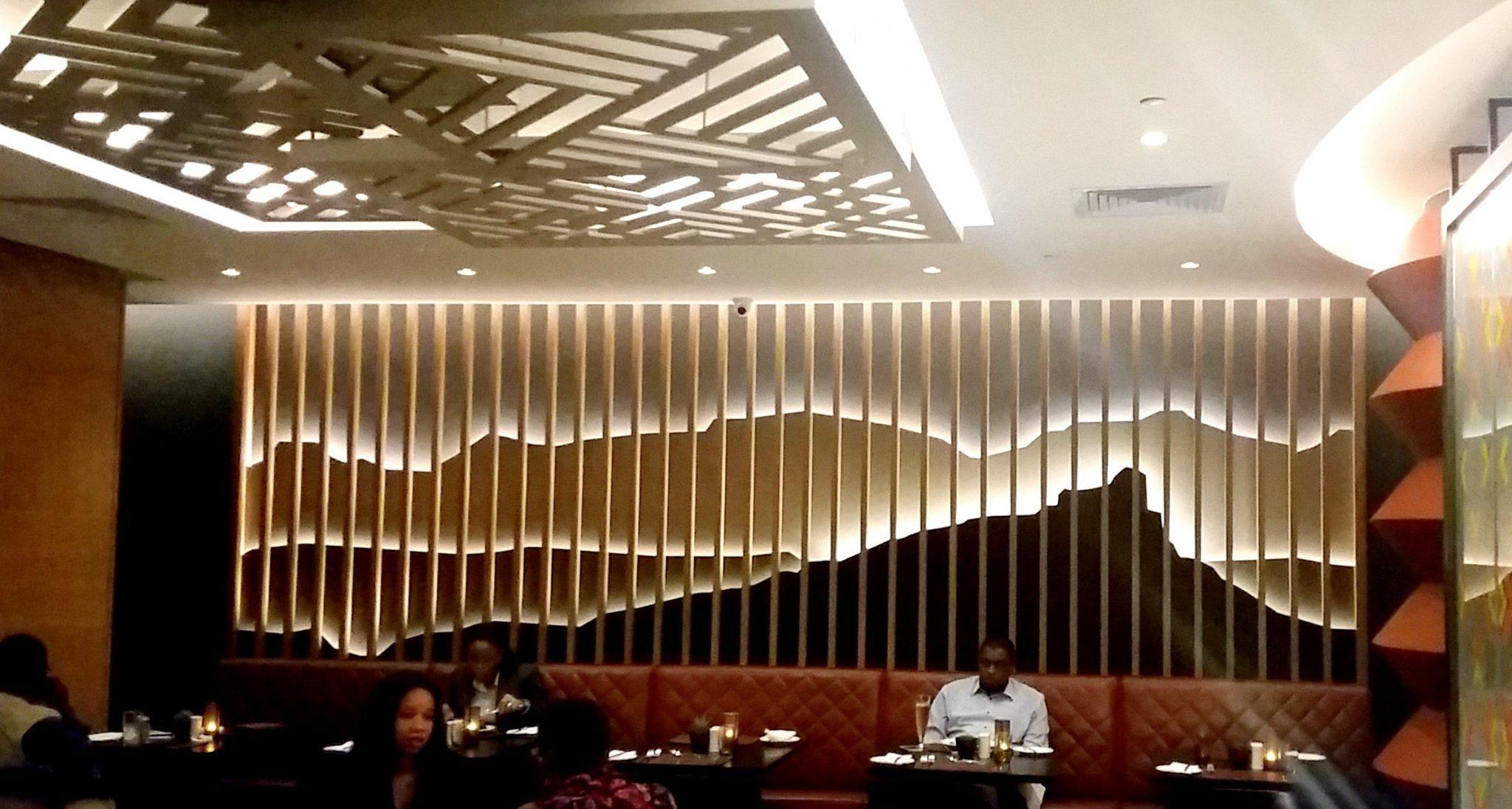 Vasco's Restaurant, Sugar & Spice