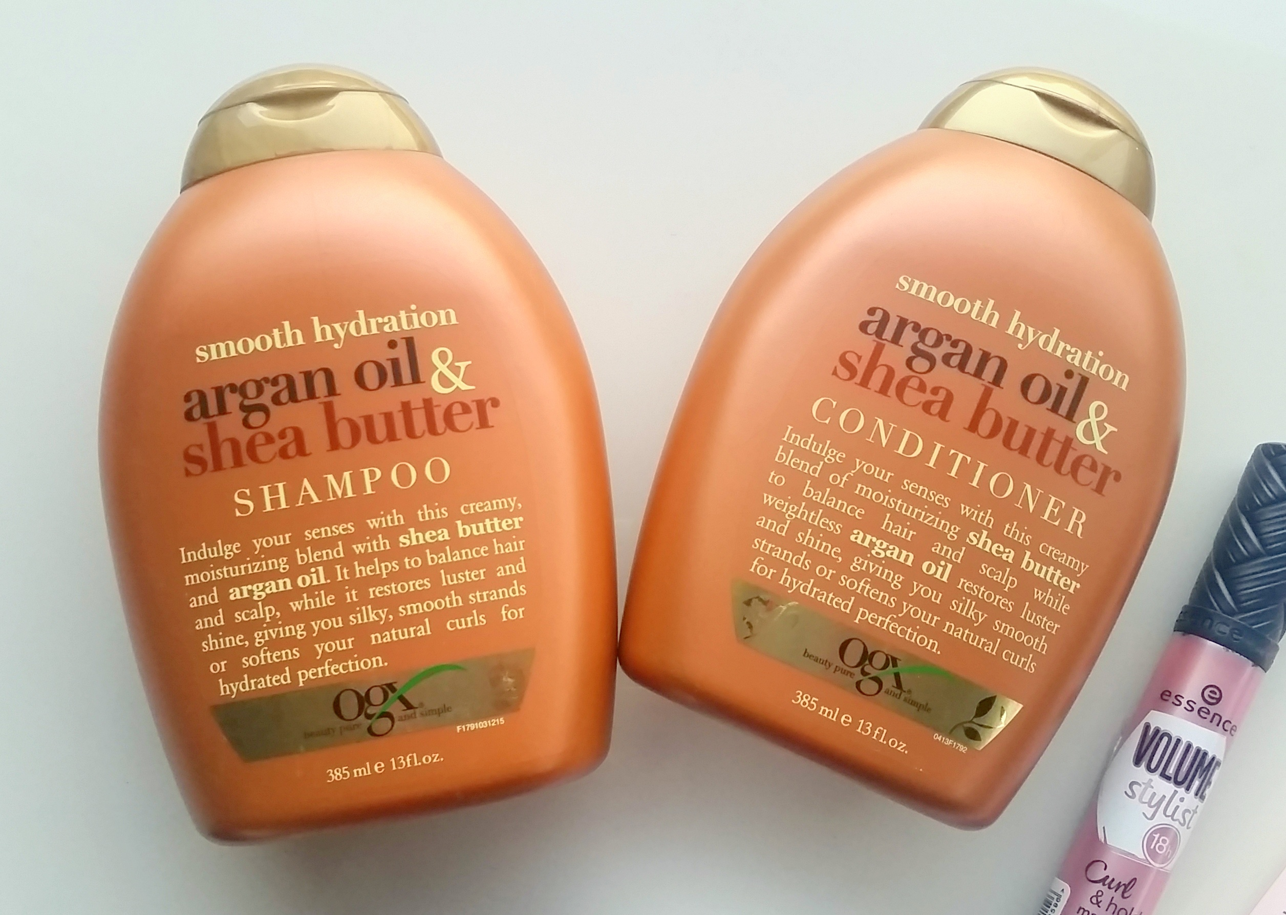 April & May Favourites, Sugar & Spice