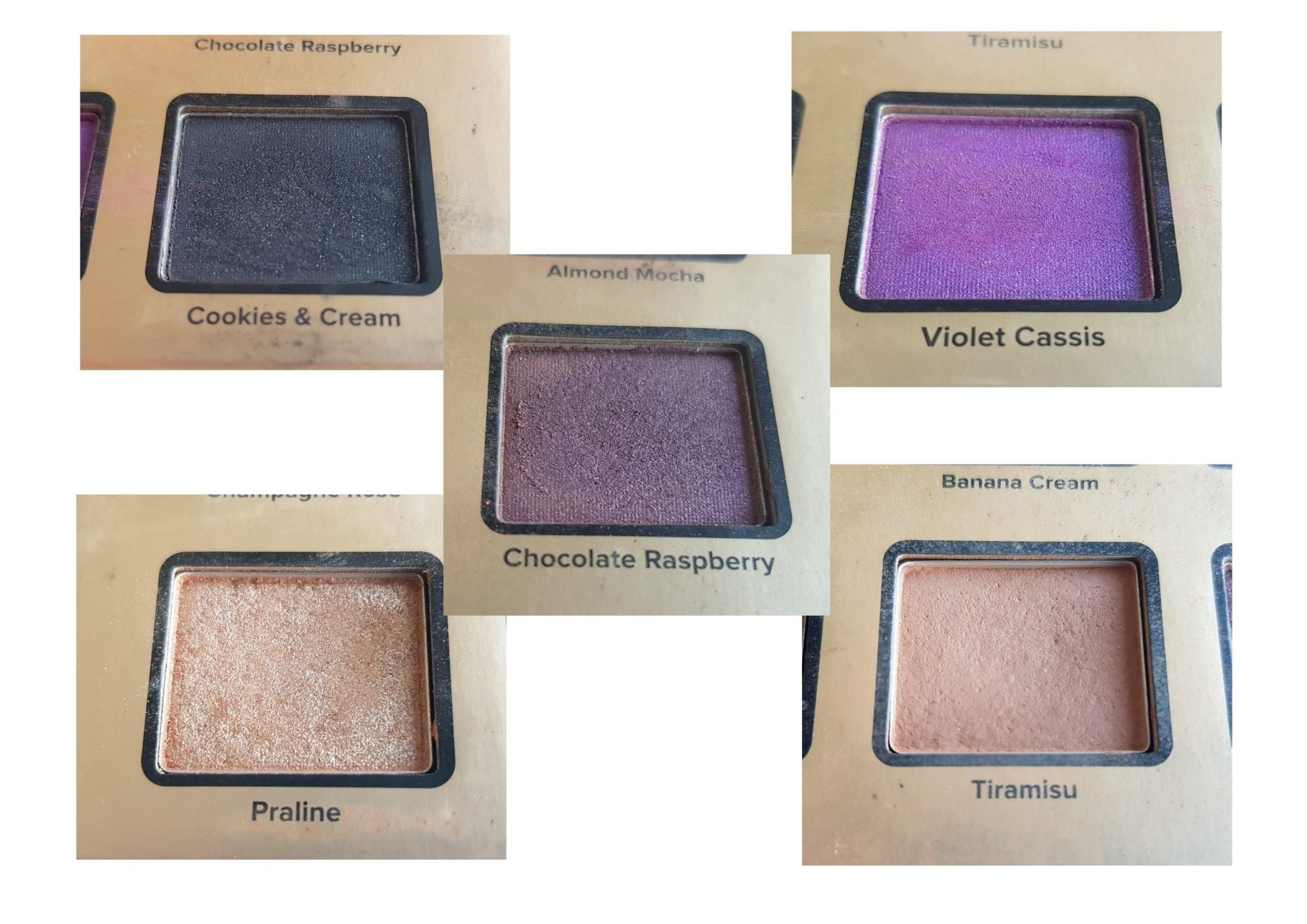 TOO FACED scaled