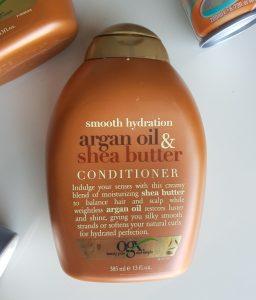EMPTIES: Hair Care, Sugar & Spice