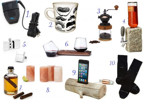 Newlywed Gift Guide for him – Birthday