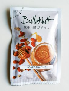 NIBBLES: Healthy Snacking Options, Sugar & Spice