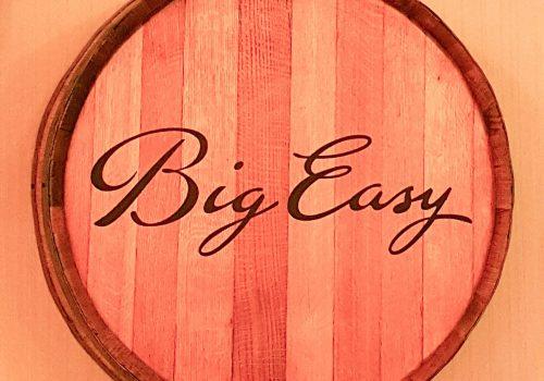 Big Easy Winebar & Grill, Durban