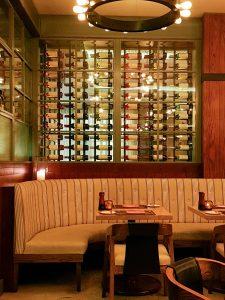 Big Easy Winebar & Grill, Durban, Sugar & Spice