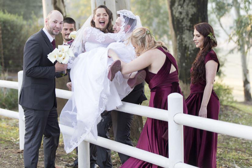WEDDING 8 1