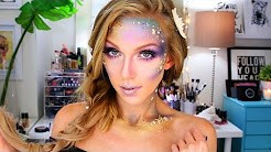 Best Halloween tutorials on YouTube, Sugar & Spice