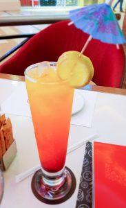 Cafe Vigour, Suncoast Casino, Sugar & Spice