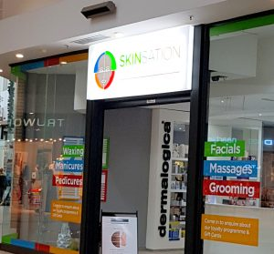 A fabulous pamper at Skinsation, Westwood with GoBeauty, Sugar & Spice
