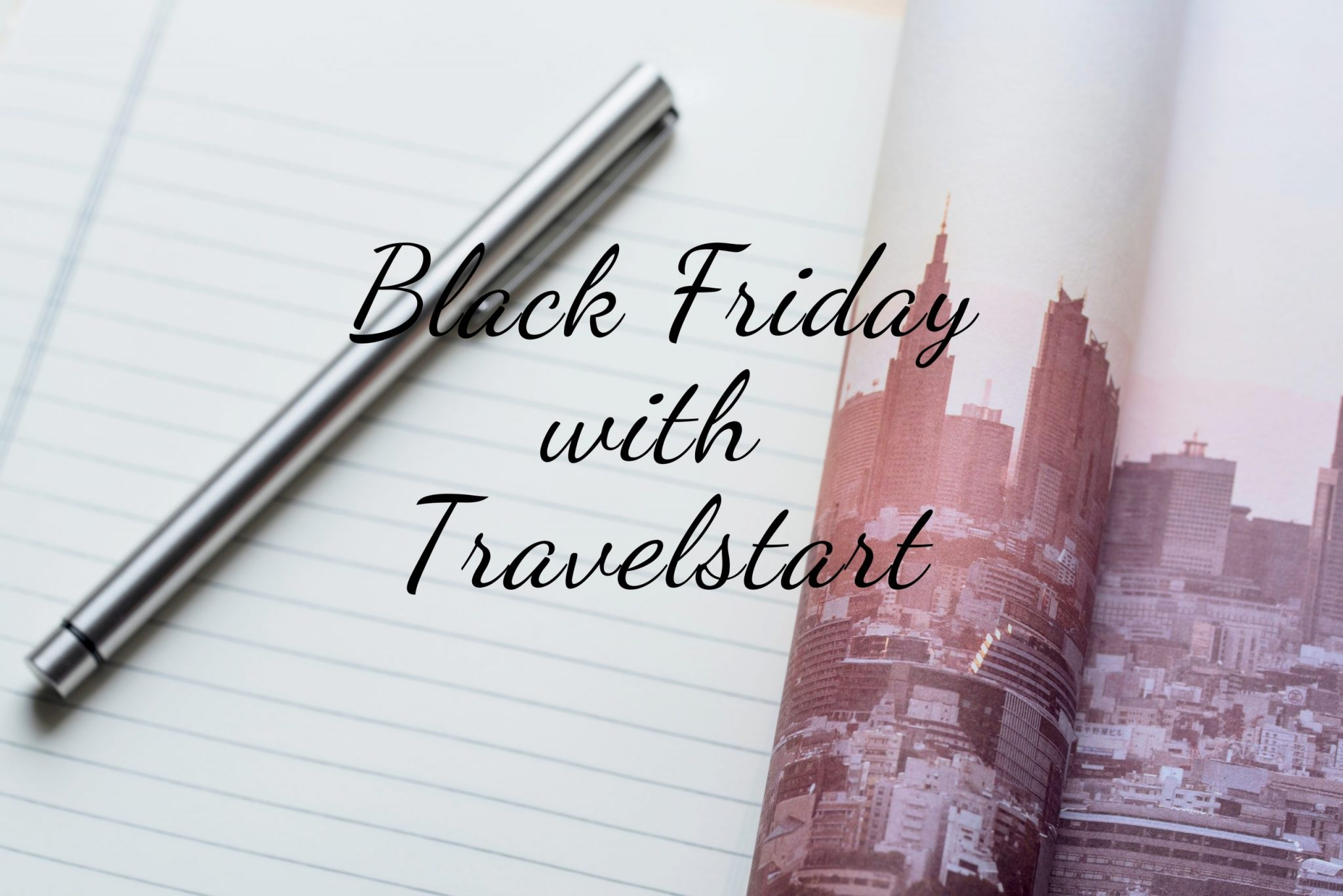 Affordable travel with Travelstart #BlackFlyday, Sugar & Spice