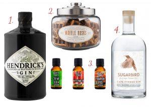 My Ultimate Christmas Wishlist, Sugar & Spice