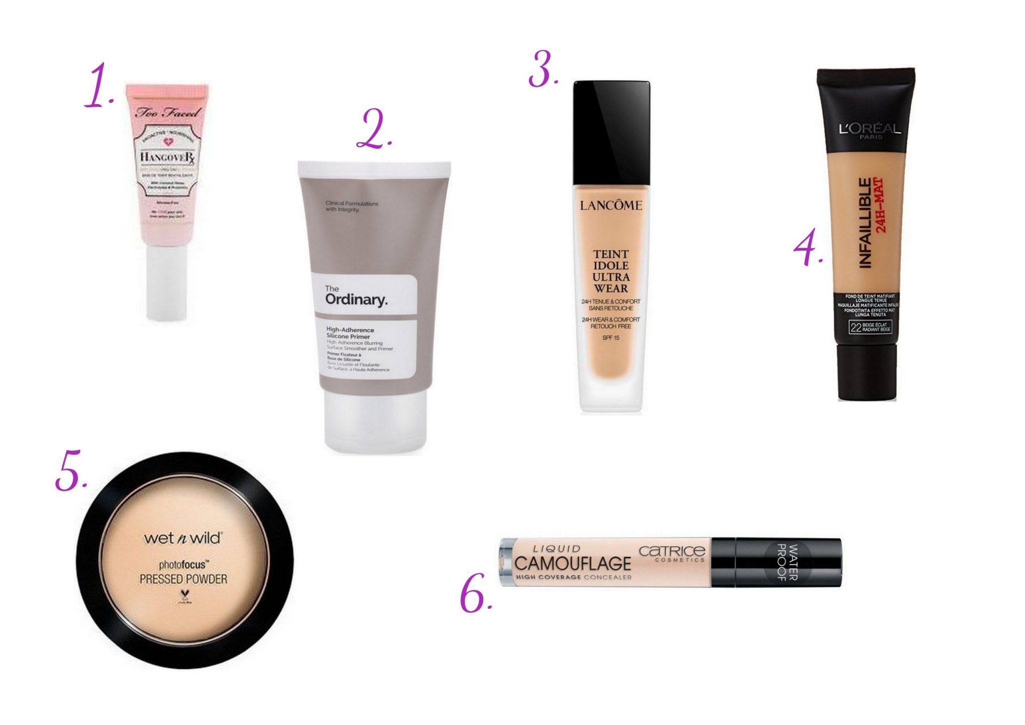 BEST OF MAKEUP scaled
