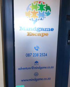 Can you Escape? Sherlock Holmes fun at Mindgame Escape, Umhlanga, Sugar & Spice