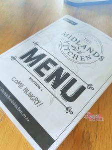 The Midlands Kitchen, Midlands Meander, Sugar & Spice