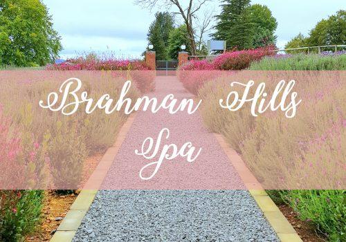 Brahman Hills Spa, Midlands Meander