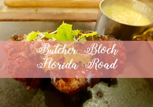 Butcher Block, Florida Road