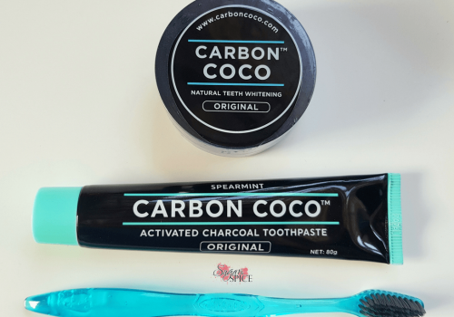 Review – Carbon Coco Ultimate Carbon Kit