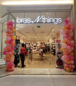 Getting the right fit at Bras n Things, Sugar & Spice