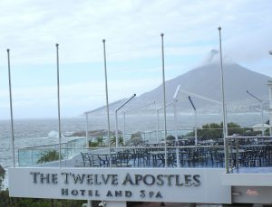 Living in Luxury at the Twelve Apostles, Sugar & Spice