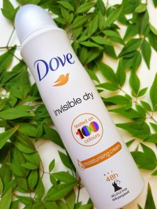 Dove 100 Colours of Africa, Sugar & Spice