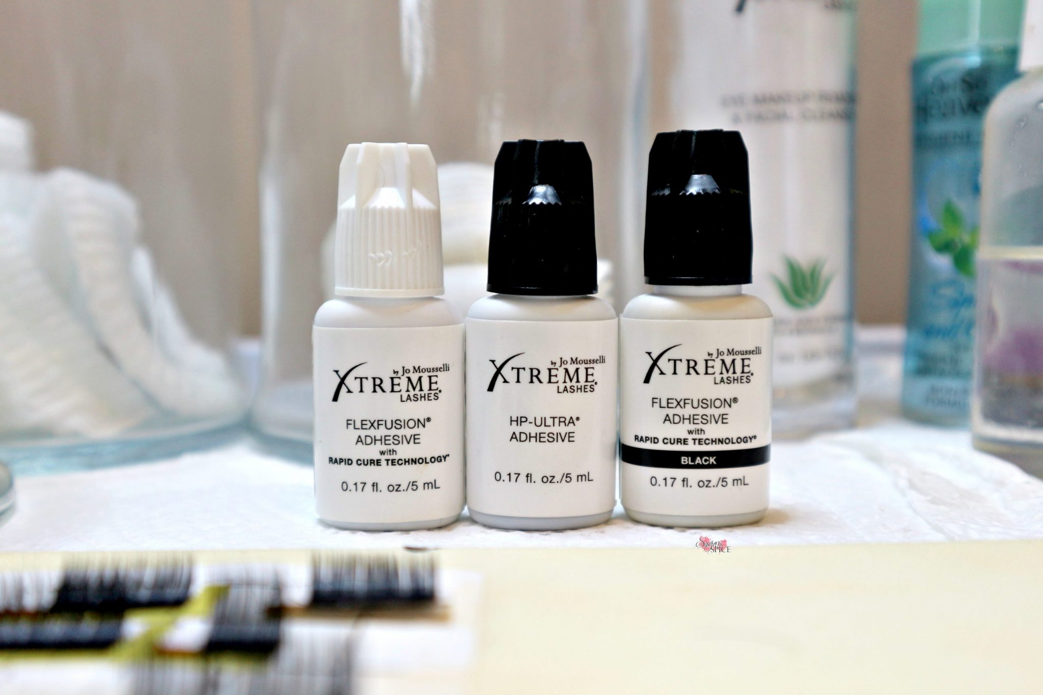 Xtreme Lashes Experience, Sugar & Spice