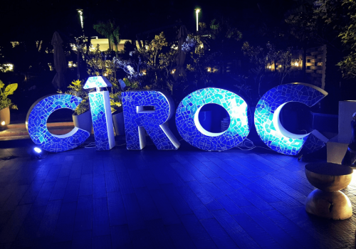 Ciroc Vodka pairing at the Big Easy Durban