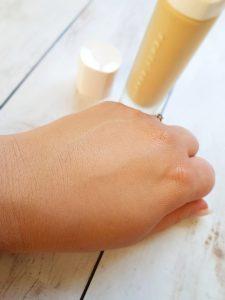 TESTED: Fenty Beauty Pro Filt'r Soft Matte Foundation, Sugar & Spice