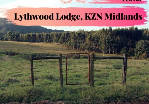 Lythwood Lodge – VLOG