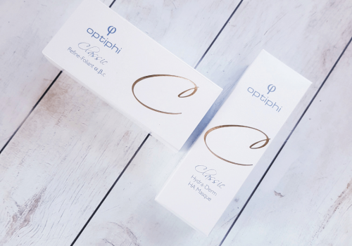Optiphi Classic Facial at M∙E∙G Skin & Body Experts