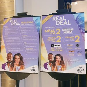 Suncoast Real Deal 2019, Sugar & Spice