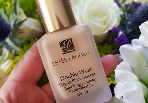 TESTED: Estée Lauder Double Wear Foundation