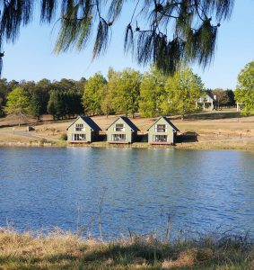 Springholm Cottages, Brahman Hills, Sugar & Spice