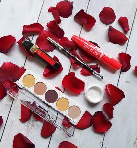Glamore Cosmetics – SUGAR CHIC SPICE, Sugar & Spice