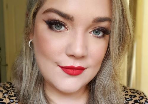 Glamore Cosmetics – SUGAR CHIC SPICE