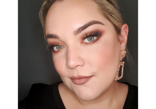 Glamore Cosmetics – SUGAR SWEET SPICE