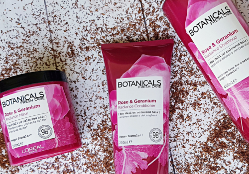 L'Oreal Botanicals Hair Care