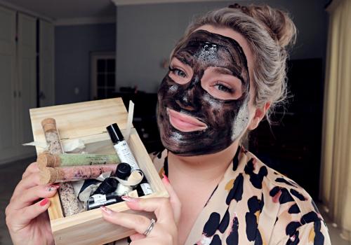 MudMask – DIY natural masking