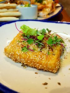 The Entertainer – Eating Out Made Affordable, Sugar & Spice
