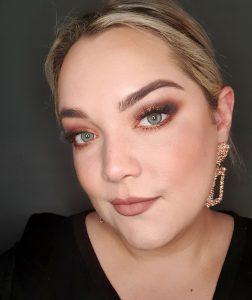 Glamore Cosmetics – SUGAR SWEET SPICE, Sugar & Spice