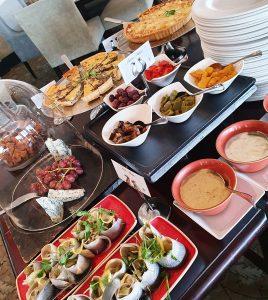 Beverly Hills Hotel, Umhlanga, Sugar & Spice