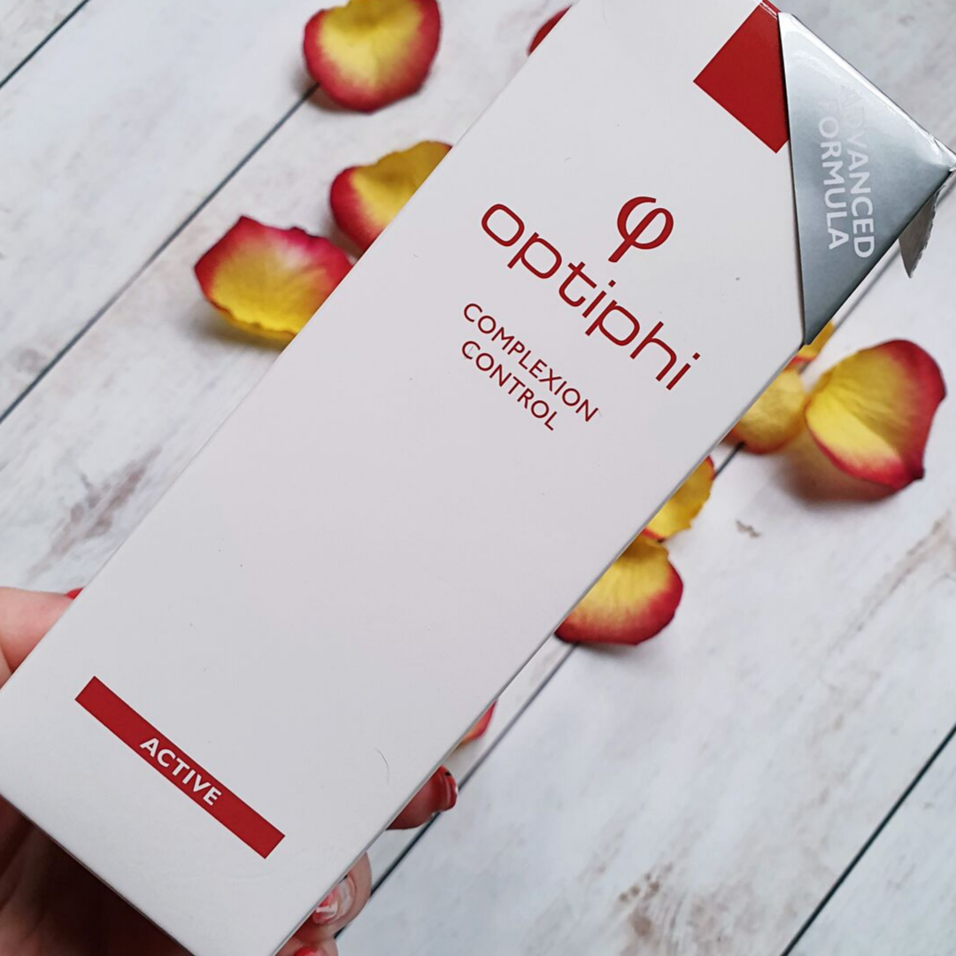 OPTIPHI COMPLEXION CONTROL 3