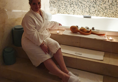 Willow Stream Spa at the Fairmont Zimbali