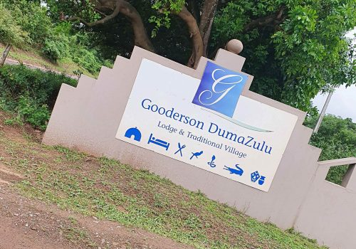 Gooderson DumaZulu Traditional Village, Hluhluwe