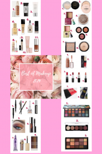 Best of Makeup 2019, Sugar & Spice