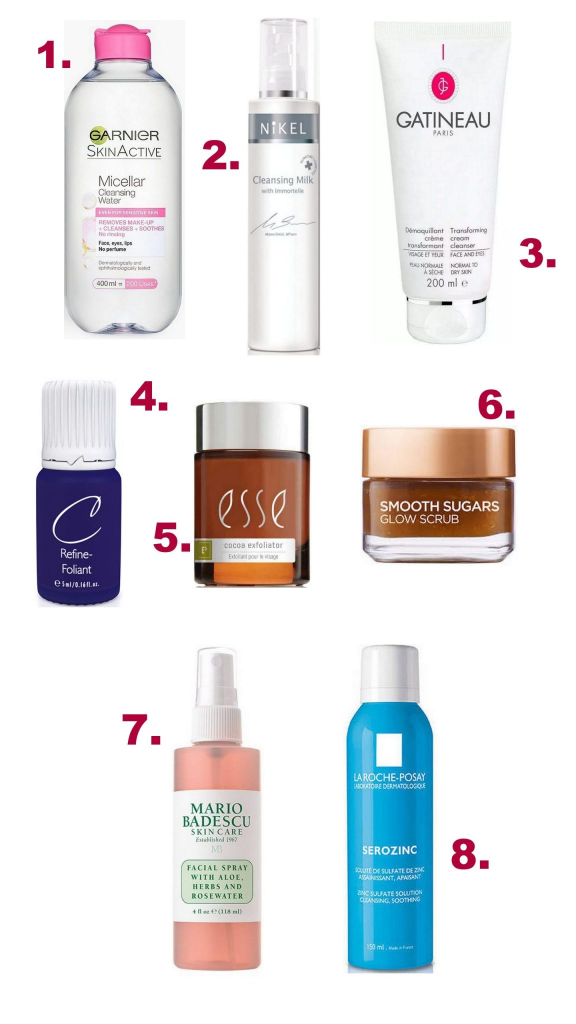 BEST OF SKINCARE scaled