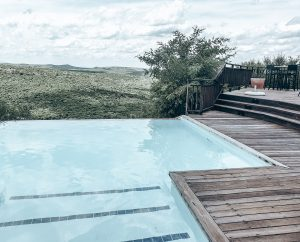 UMZOLOZOLO SAFARI LODGE