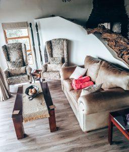Umzolozolo Private Safari Lodge, Ladysmith, Sugar & Spice