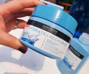 John Frieda Launch – VLOG, Sugar & Spice