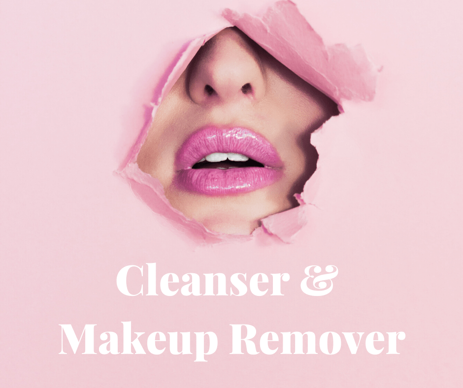 CLEANSER MAKEUP REMOVER 2