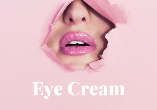 Eye Cream – SKINCARE SECRETS